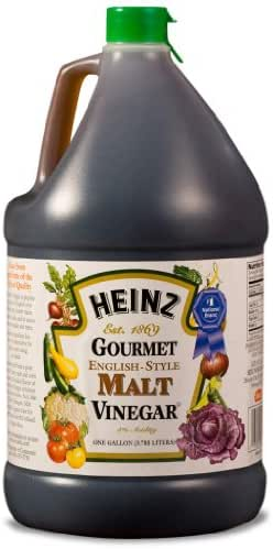 Vinegar: Heinz