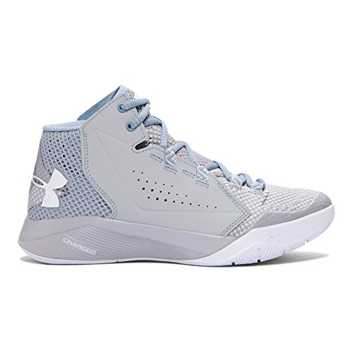 Under Armour Women's UA Torch Fade Basketball Shoes