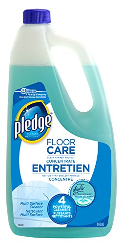 Pledge Floorcare Multi Surface Concentrated Cleaner - 946 Milliliter