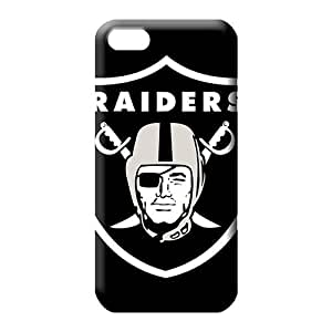 iphone 4 4s Proof Plastic High Quality phone case phone carrying covers oakland raiders