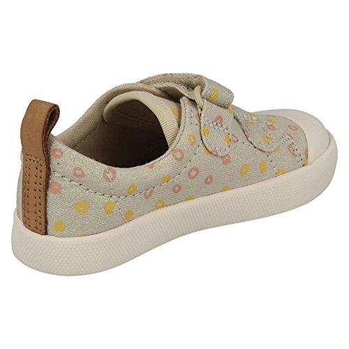 Clarks Chaussures Halcy Femme À Blanc Hati Pour Ville Lacets De xr4rw
