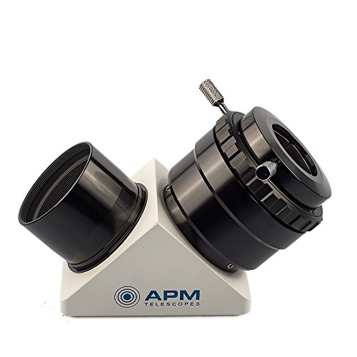 APM 2 inch Diagonal prism with fast-lock and ultra broadband coating