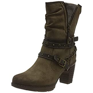 MUSTANG Women's 1292-605 Ankle Boot 6
