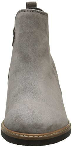 GaborComfort Sport - botas Mujer Gris (ElephS.S/A.N/Mic)