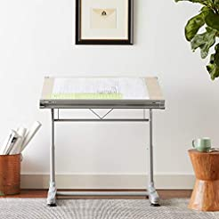 Height Adjustable Drawing and Drafting T...