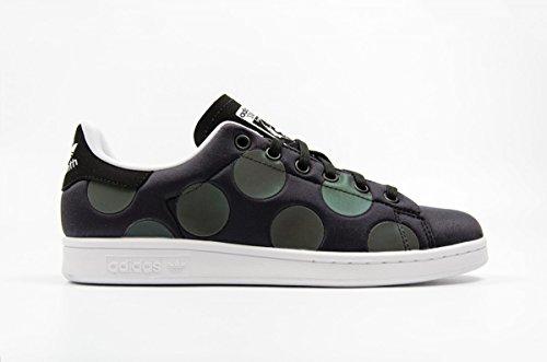 c'est chaussures stan smith xenopeltis chaussures c'est adidas 6 adid noire / Noir  ecb751