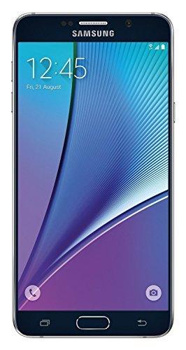 Samsung Galaxy Note 5 32GB N920P Sprint - Sapphire Black (Certified Refurbished)