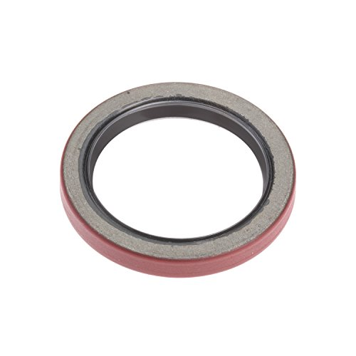 National 473454 Oil Seal (Jaguar Xjr Wheel Seal)