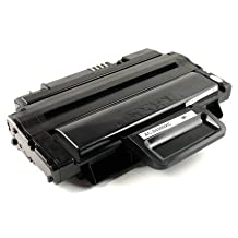 V4INK ® 1 Pack Compatible Replacement for Samsung MLT-D209L Toner Cartridge Printers Laser SCX-4828 SCX-4828FN SCX-4824 ML-2855 SCX-4826FN Series
