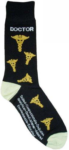 Doctor Man Socks Cotton New Gift Fun Unique Fashion