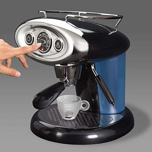 Francis Francis for illy 206591 X7.1 iperEspresso Espresso Machine, 1, Black