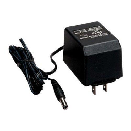 3M Heat Stress Monitor 120VAC to 9VDC Transformer/Power Adapter 015910, for QUESTemp Area Heat Stress Monitors, 120V AC