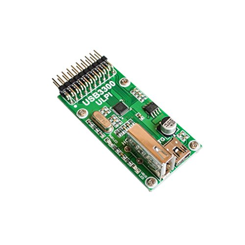Seajunn 5pcs/lot USB3300 USB HS Board Host OTG PHY Low Pin ULPI Evaluation Development Module Kit by Seajunn