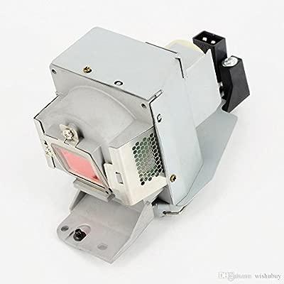 Clob de repuesto lámpara de proyector BENQ 5J.J9 W05.001 ...