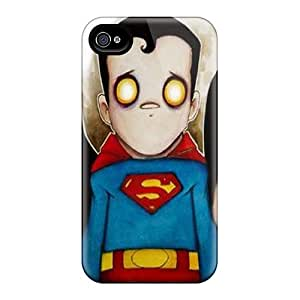 Awesomeflip Cases With Fashion Custom Design For Iphone 4/4s