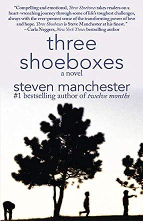 Three Shoeboxes
