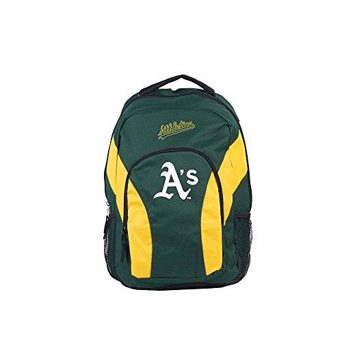 Northwest MLB OAKLAND ATHLETICS Draft Day Rucksack