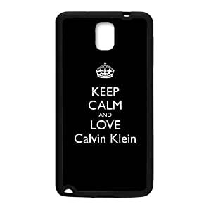 Calvin Klein fashion cell phone case for samsung galaxy note3
