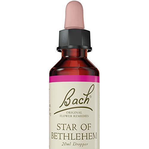 Bach Original Flower Remedies Star Of Bethlehem 20 Milliliter