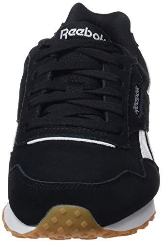 Lx De Ss Royal Zapatillas black Multicolor Glide 000 Gum Deporte Reebok Para White Niños ZwSpqxpaI