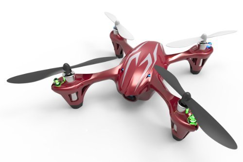 Hubsan H107C RC Quad Copter with HD Camera