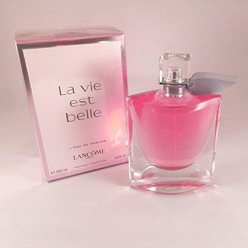 lancome la vie est belle l 39 eau de parfum spray 3 4 ounce the gift idea shop. Black Bedroom Furniture Sets. Home Design Ideas