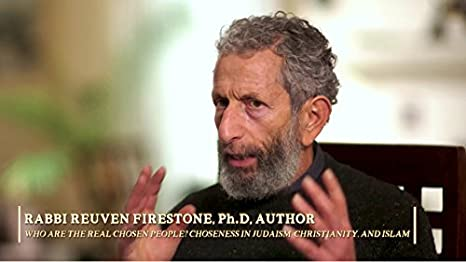 Amazon.com: The Chosen People? A Film about Jewish Identity ...