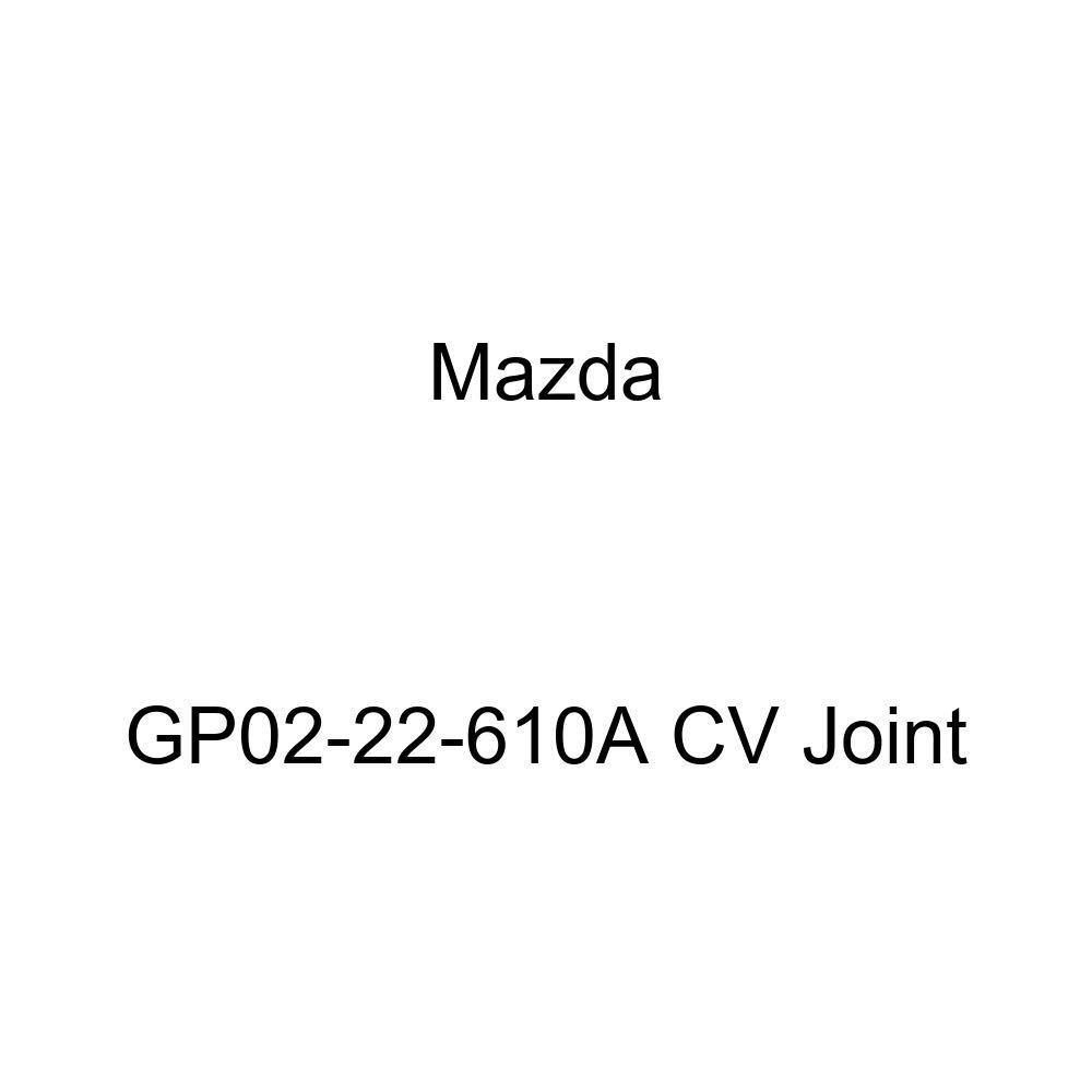 Mazda GP02-22-610A CV Joint