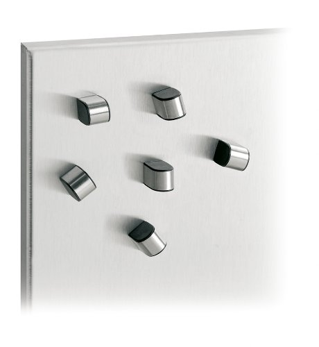 Blomus Magnets, Set of 6 (Muro Magnet Board)