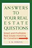 Answers to Your Real Estate Questions, S M Herzog, 0595443184