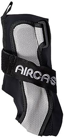 Aircast 02TSL A60 Stabiliser Ankle Brace, Left, Small