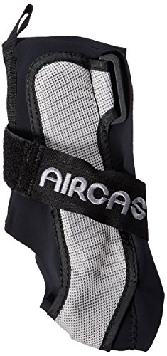 Aircast 02TSL A60 Stabiliser Ankle Brace, Left, Small
