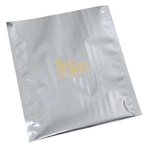 3M(TM) Moisture Barrier Bag SCC Dri-Shield 2000, 3.6 mil, 4 in. x 6 in.