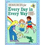 img - for Resources for Every Day in Every Way by Burditt, Faraday, Holley, Cynthia (December 1, 1989) Paperback book / textbook / text book