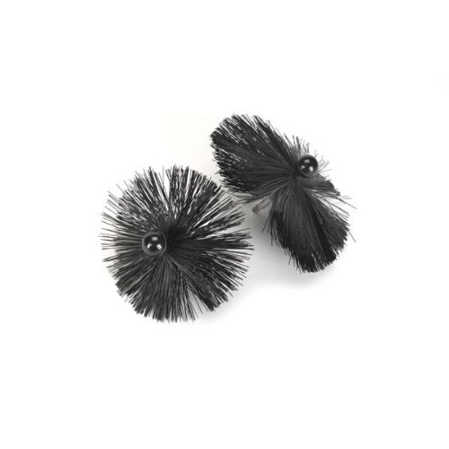 Copperfield 44210 6 Inch Poly Brush For Viper, For 4 Inch Flue by Copperfield