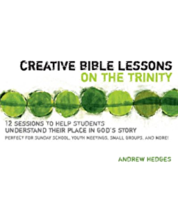 More Books by Andrew A. Hedges