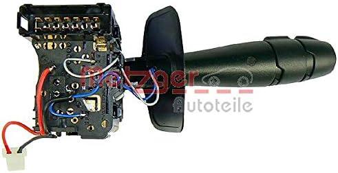 Metzger 916151 conmutador de faro principal: Amazon.es: Coche ...