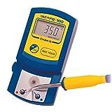 Digital Solder Tip Temperature Meter, LCD Display, uses 9V Battery, Celsius