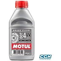 MOTUL - 109434/74 : Aceite hidráulico liquido