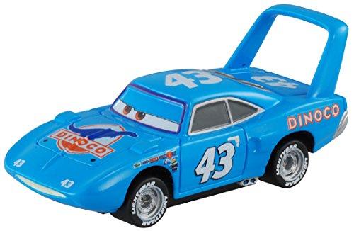 Disney Pixar Cars Tomica King C-10 by Takara Tomy (Cars King)