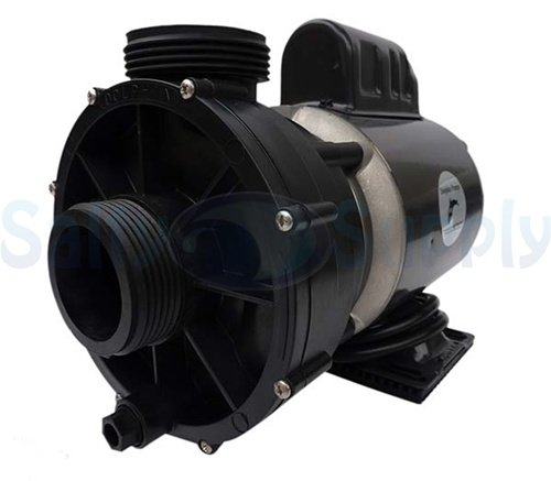 Dolphin Pumps 3500-1 Diamond Amp Master Aquarium Pump (Dolphin Amp Master)