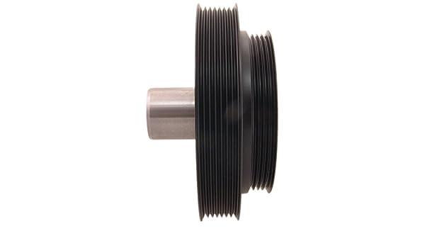 12303Eb70A Crankshaft Pulley Engine Yd25Ddti For Nissan Febest