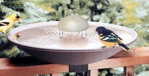 [해외]Allied Precision Industries 5WWG 세라믹 유리 도기 커버가있는 워터 위글 러/Allied Precision Industries 5WWG Water Wiggler with Glazed Ceramic Pottery Cover