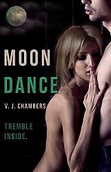 Moon Dance (Cole and Dana Book 3)