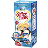 COFFEEMATE 35170BX French Vanilla Creamer, .375oz, 50/Box