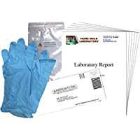 Asbestos Test Kit includes Postage, Lab Fees & Telephone Consultation