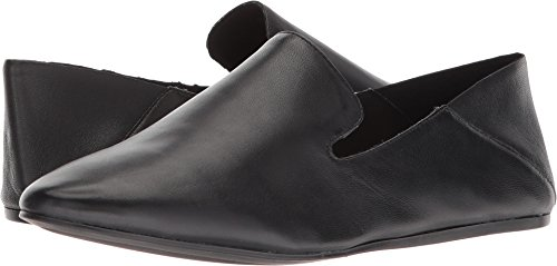 ALDO Womens Georgienne Black Leather 38.5 (US Women's 8.5) B - Medium