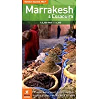 The Rough Guide to Marrakesh Map 2