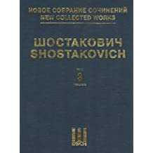 Symphony No. 3, Op. 20 & Unfinished Symphony of 1934: New Collected Works of Dmitri Shostakovich - Volume 3