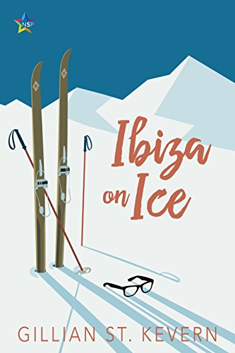 Ibiza on Ice (For the Love of Christmas! Book 2)